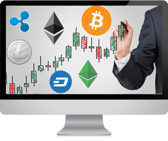buy cryptocurrency leads